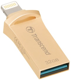 Transcend 32GB JetDrive Go 500 USB 3.1 Gold