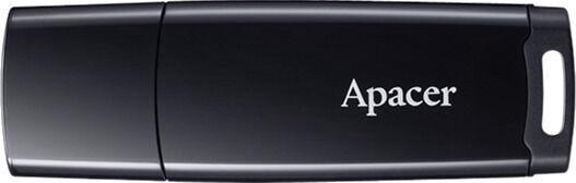USB-накопитель Apacer Streamline AH336 16GB Black