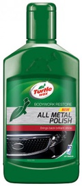 Turtle Wax Green Line All Metal Polish 300ml