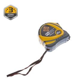 Ruletė Forte Tools CR-G44, 8 m, 25 mm