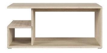 Kafijas galdiņš Black Red White Gato Lava, ozola, 1000x500x450 mm
