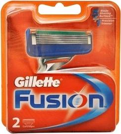 Skustuvas Gillette Fusion 2s Blades