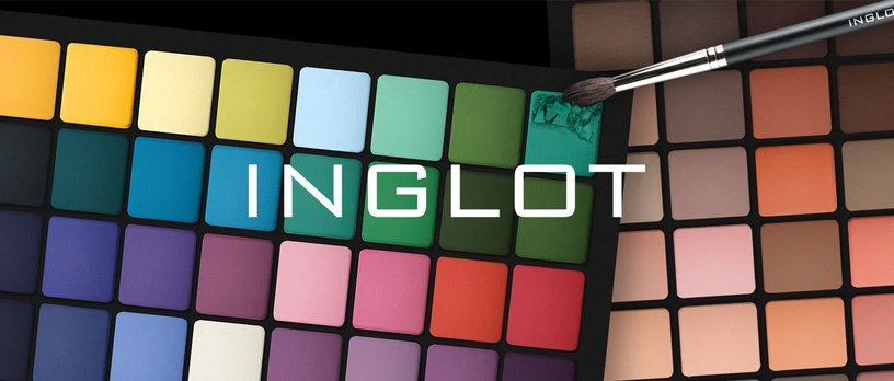 Inglot Freedom System Eye Shadow AMC Shine 3g 40