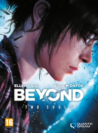 Beyond: Two Souls PC