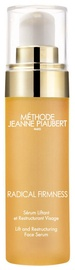 Sejas serums Jeanne Piaubert Radical Firmness Lift And Restructuring Face Serum, 30 ml