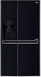 Šaldytuvas LG GSJ760WBXV