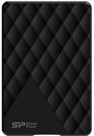 Silicon Power Diamond D06 1TB + 8GB Flash Drive