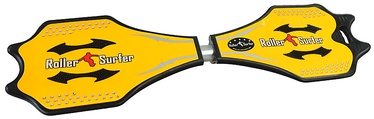 SMJ Waveboard RS Classic Yellow