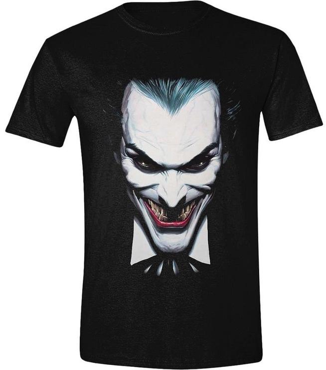Футболка Licenced Batman Alex Ross Joker T-Shirt Black M