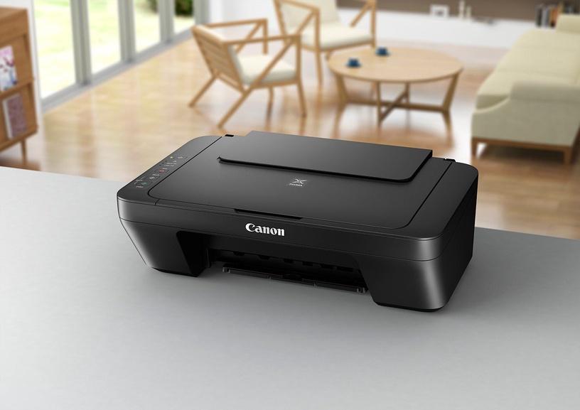 Многофункциональный принтер Canon Pixma MG2550S, струйный, цветной