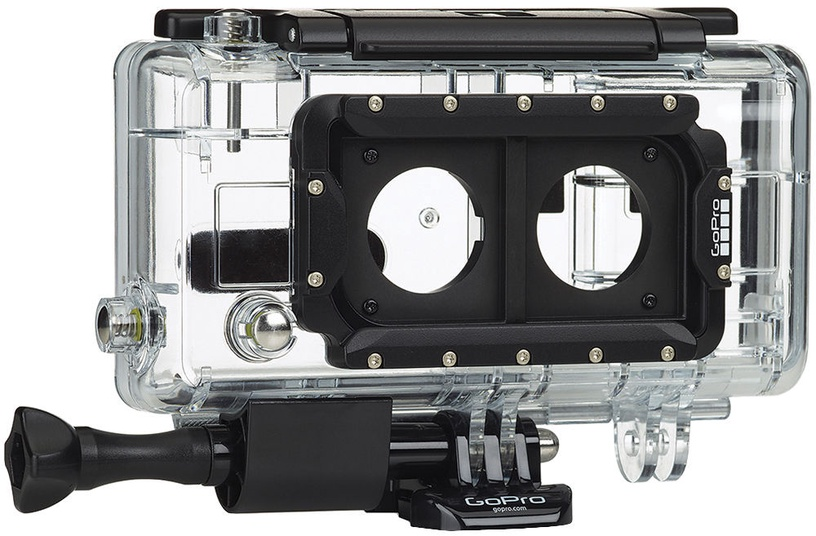 GoPro Dual HERO System Housing AHD3D-301