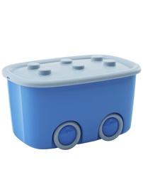 Curver Funny Box L 46L Blue
