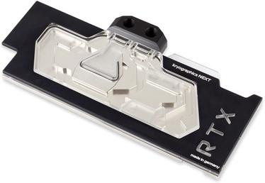 Aqua Computer Kryographics NEXT RTX 2080 Ti Nickel