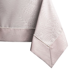 AmeliaHome Gaia Tablecloth PPG Powder Pink 140x450cm