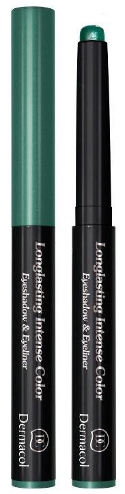 Dermacol Long-Lasting Intense Colour Eyeshadow & Eyeliner 1.6g 06