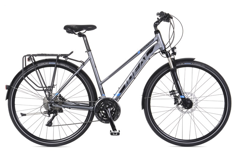 Dviratis Multigo Ideal L, 28""