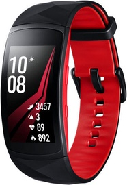 Samsung Gear Fit 2 Pro S Black/Red