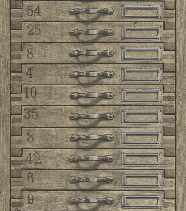 Viniliniai tapetai Rasch Factory III 938104