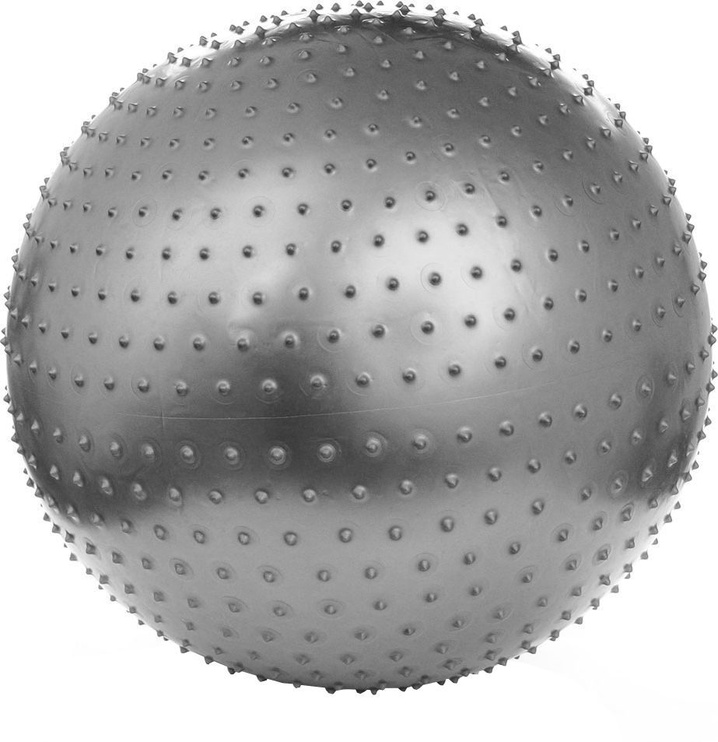 Meteor Massage Gym Ball 75cm Gray