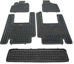 REZAW-PLAST Chrysler Voyager V 7 Seats 2006 Rubber Floor Mats