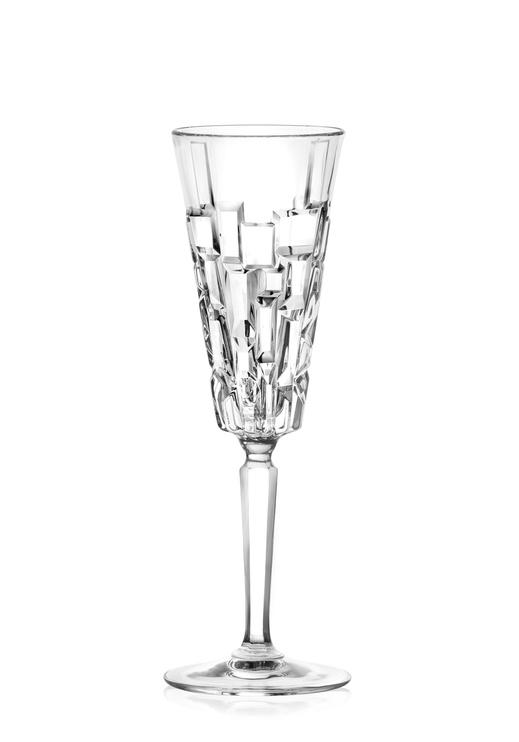 Šampanja klaas RCR Etna 27437020006, 0.19 l, 6 tk