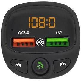 Tellur Bluetooth FM Transmitter FMT-B7