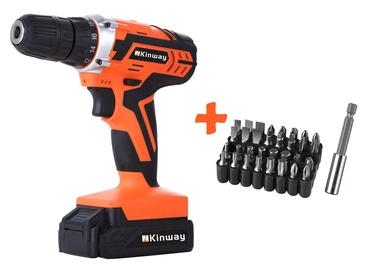 Kinpow Cordless Drill KWCD1703-20