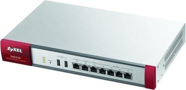 Zyxel USG210-EU0102F USG Firewall