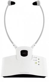 TechniSat Stereoman ISI 2 Headphones White