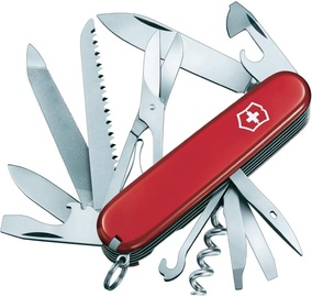 Victorinox Ranger 1.3763 Knife Red