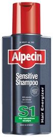 Alpecin Sensitive S1 Shampoo 250ml