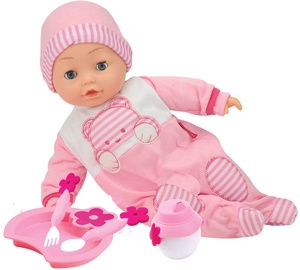 Dimian Bambolina Talking Baby Doll EE BD1392EE