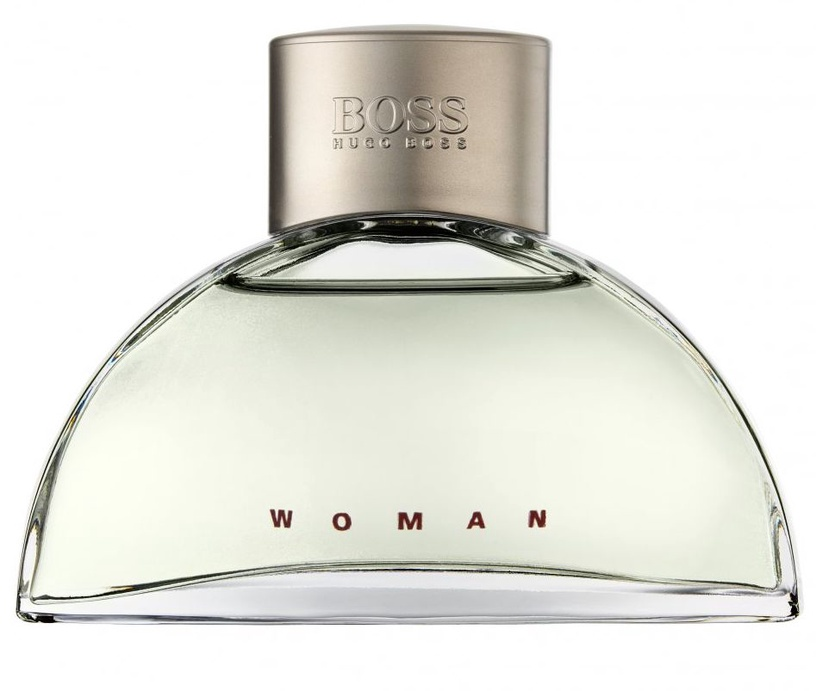 Kvepalai Hugo Boss Woman 90ml EDP