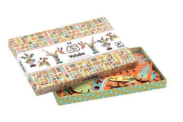 Djeco Volubo Animals 3D Connecting Pieces DJ05630