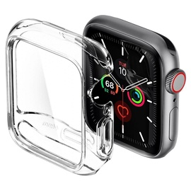 Spigen Ultra Hybrid Cover For Apple Watch 4/5 44mm Crystal Clear