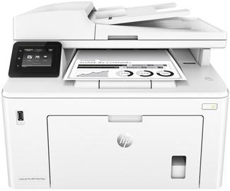 Daugiafunkcis spausdintuvas HP MFP M227fdw, lazerinis