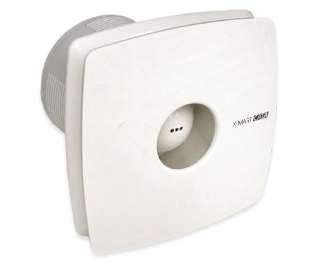 Ištraukiamasis ventiliatorius Cata X-Mart 12 T