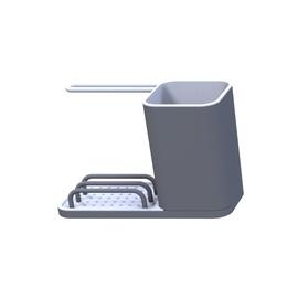 SN Neo Cutlery Dryer 21x8.8x14.6cm Grey
