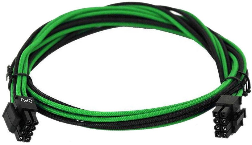 EVGA Power Supply Cable Set Green/Black 100-G2-13KG-B9