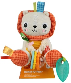 Bright Starts Bunch O Fun Plush Activity Toy Lion