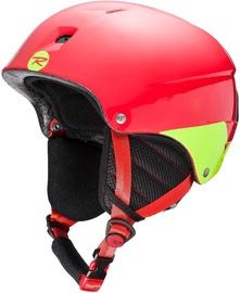 Rossignol Helmet Junior Comp J Red S