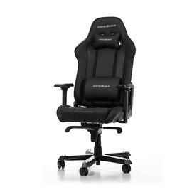 Игровое кресло DXRacer King K99-N, черный