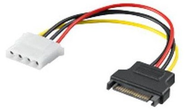 OEM INTERNAL POWER ADAPTER CABLE
