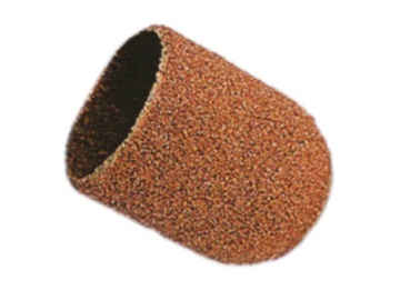 Šlifavimo žiedų komplektas Pebaro 1629, 13 mm, 6 vnt