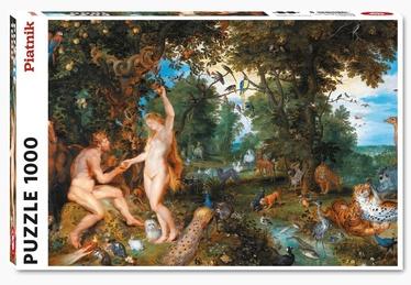 Piatnik Puzzle Rubens & Brueghel 1000pcs