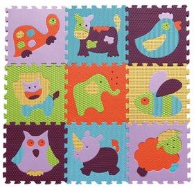 BabyGreat Puzzle Mat Animals 5002001