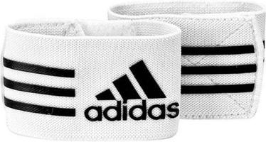 Adidas Ankle Straps White 2pcs 604433