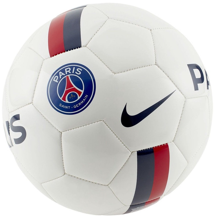 Nike PSG Supporters Ball SC3773 100 Size 5