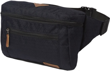 Columbia Classic Outdoor 2L Lumbar Bag Black