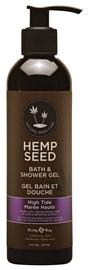 Hemp Seed Bath & Shower Gel 237ml High Tide